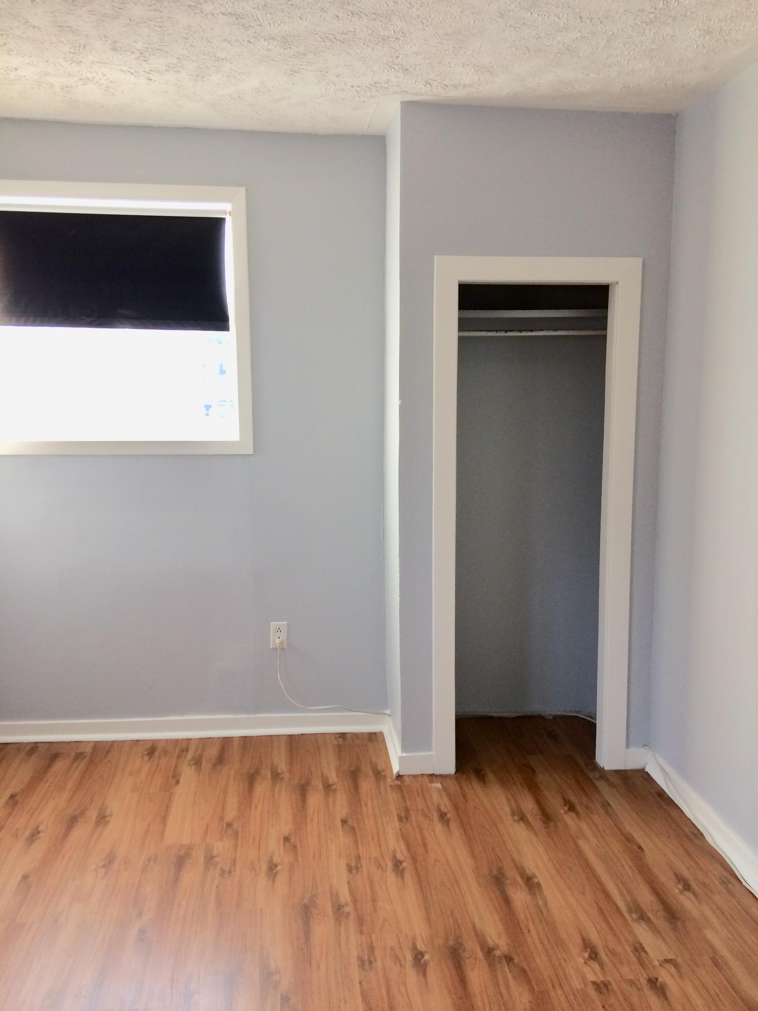 13. Second bedroom