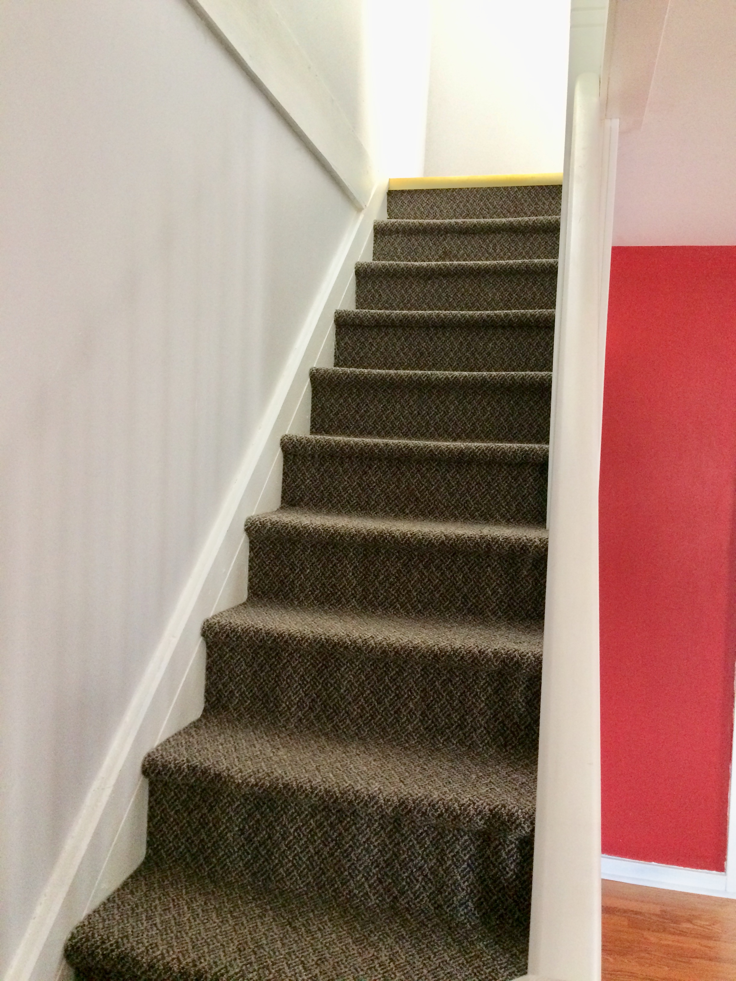 7. Staircase